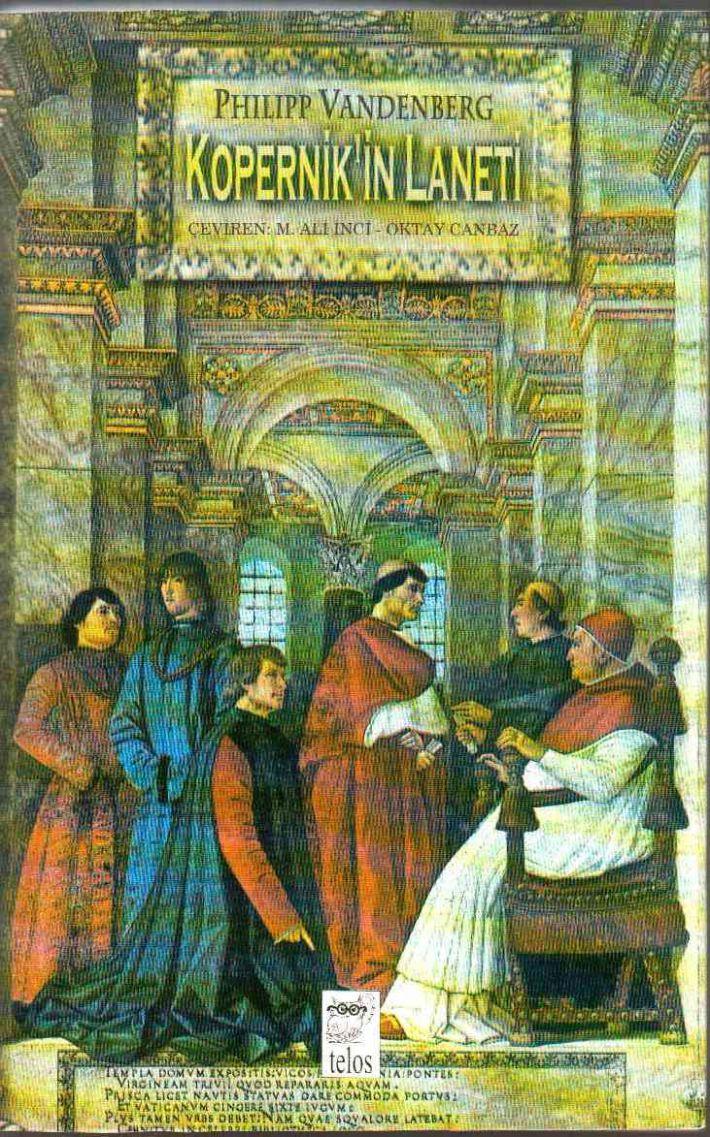 Kopernik'in Laneti