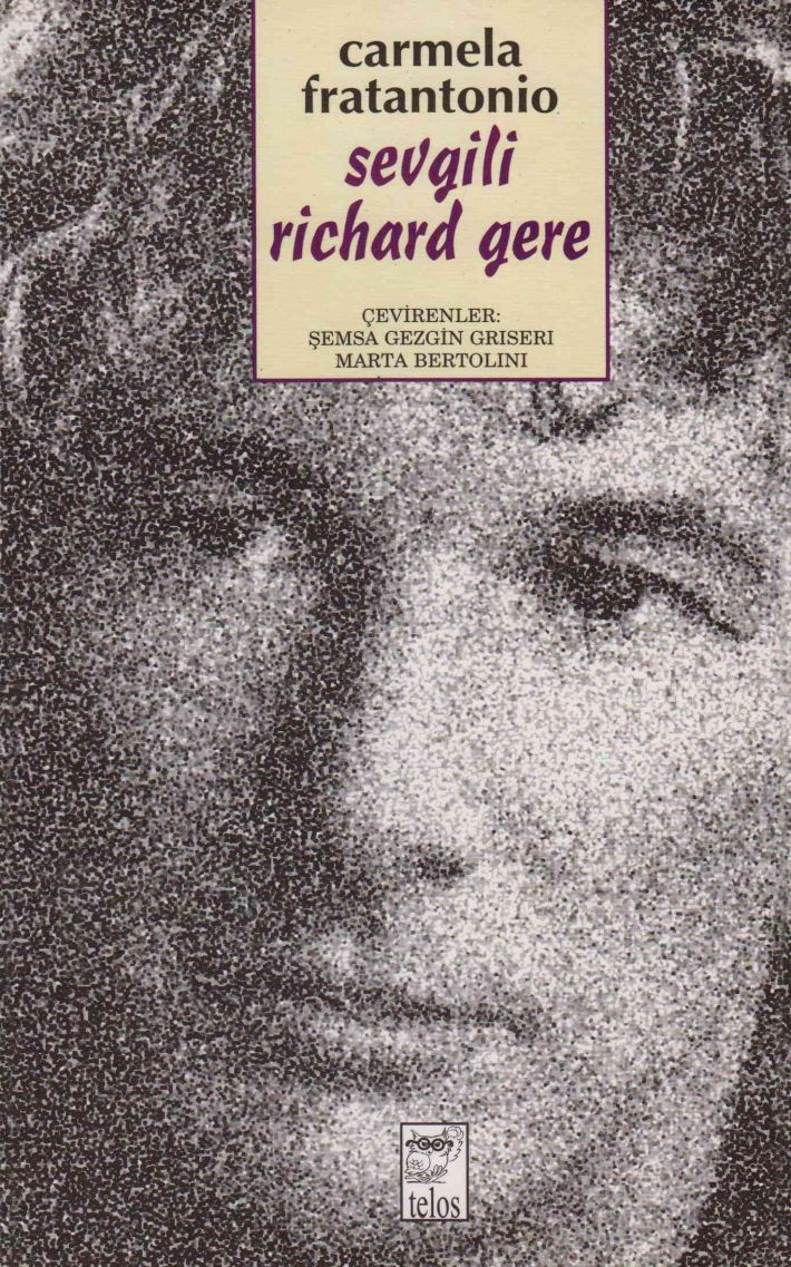 Sevgili Richard Gere
