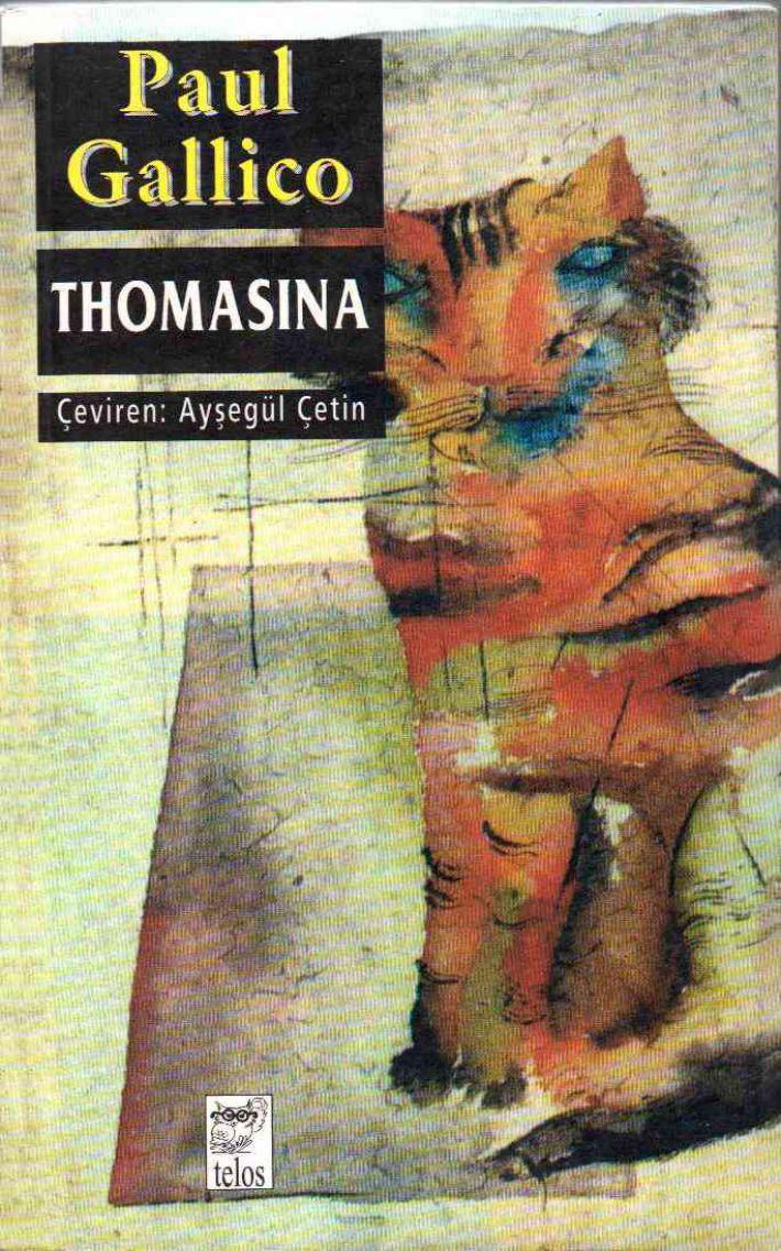 Thomasına