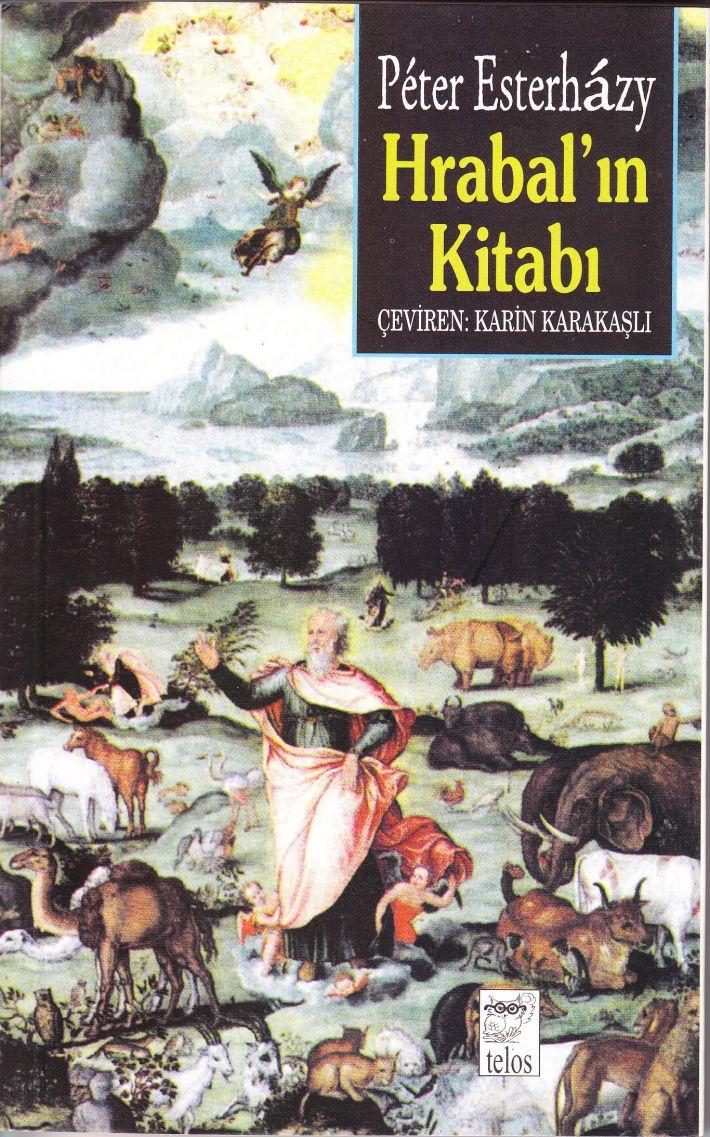 Hrabal'ın Kitabı